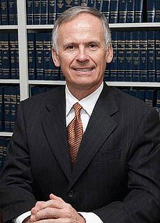 Gary L. James