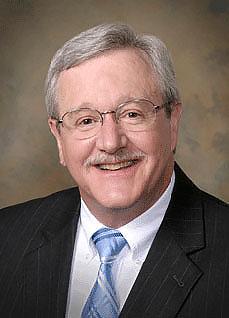 James F. Spade